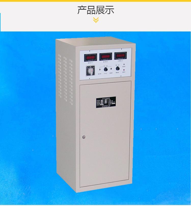 可控硅型恒电位仪