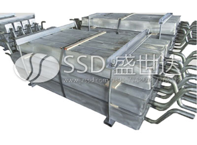 海水冷却水系统常用铝合金牺牲万博客户端手机版