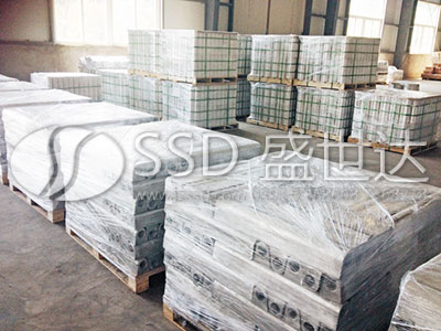 High potential magnesium alloy sacrificial anode