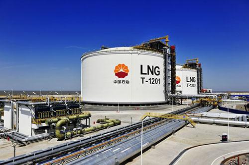 福建LNG天然气公司输气管道阴极保护工程