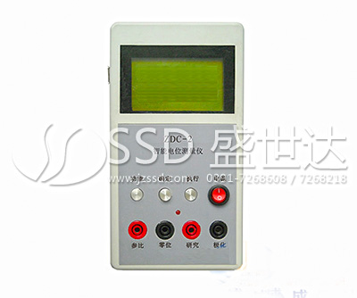 智能电位测量仪