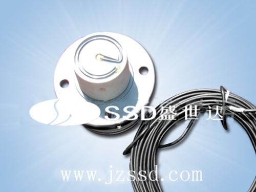 循环水泵铂铌辅助阳极