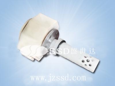 管道常用铂铌辅助阳极