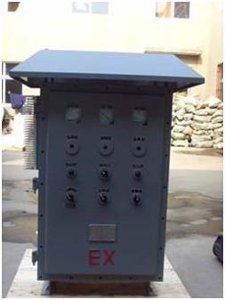 防爆型恒电位仪