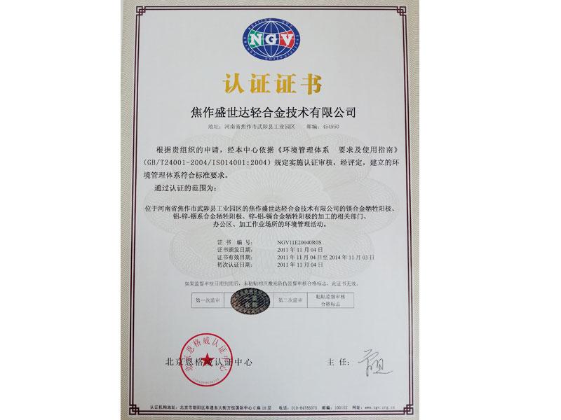 环境管理(中文)